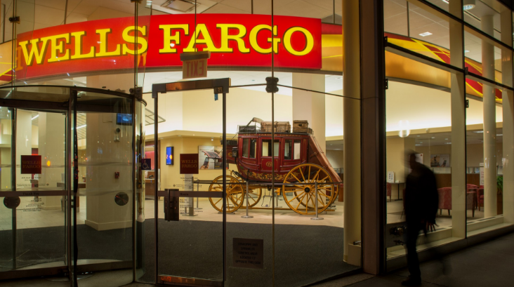Wells Fargo's Mack Jumping to Retail Banking Unit
