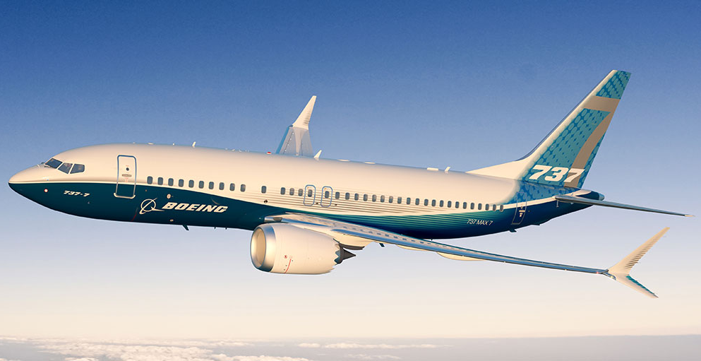 Stretch Or Shrink Here Is What Is New On The Boeing 737