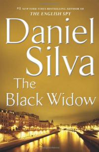 black widow daniel silva