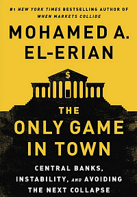only game in town el-erian