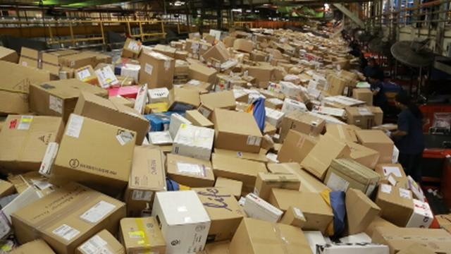Integration Issues At Fedex Are A Major Problem Against