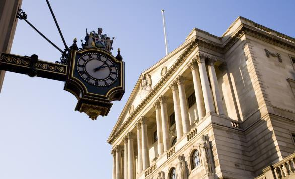 Bank of England announces new stimulus package to avert recession