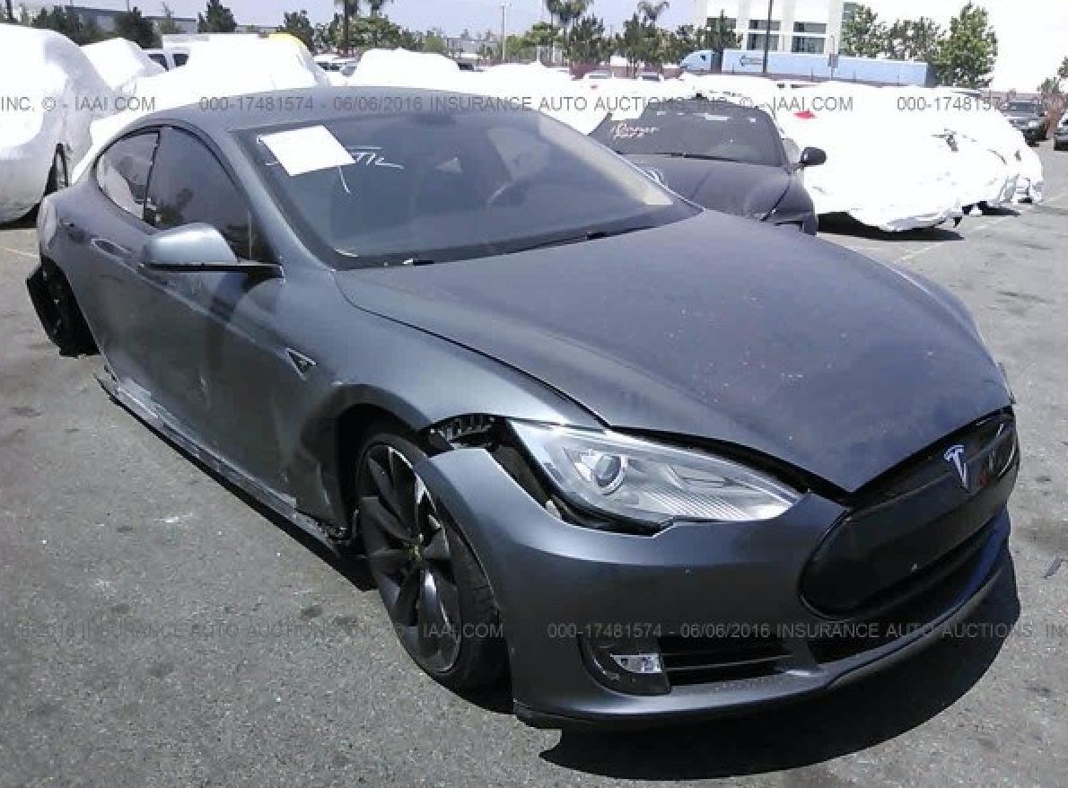 Exploding The Myth Of Tesla Safety - Tesla, Inc. (NASDAQ