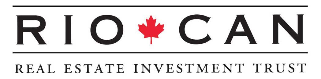 Real Estate Investment Trust : Riocan canadian reit play real estate investment