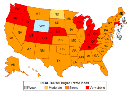 Reasons For Further Growth Of U.S. Real Estate Prices (NYSEARCA:IYR)