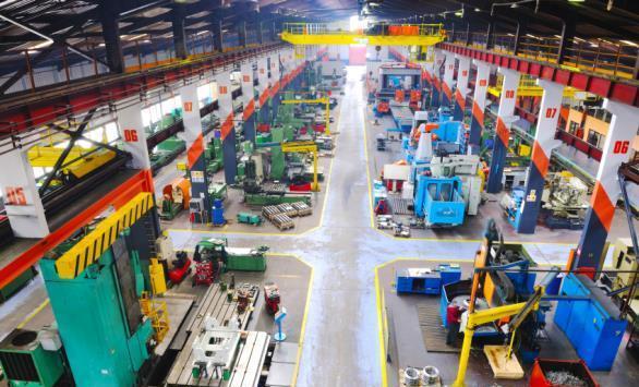 PMI signals sluggish worldwide manufacturing upturn in August