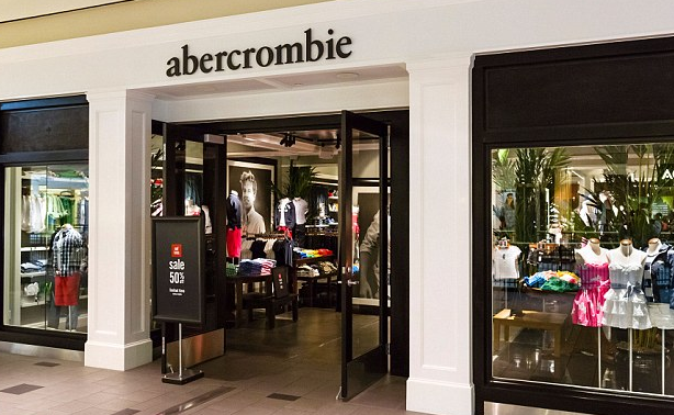 Abercrombie & Fitch Is Closing In On A 5% Yield - Abercrombie & Fitch (NYSE:ANF) | Seeking Alpha