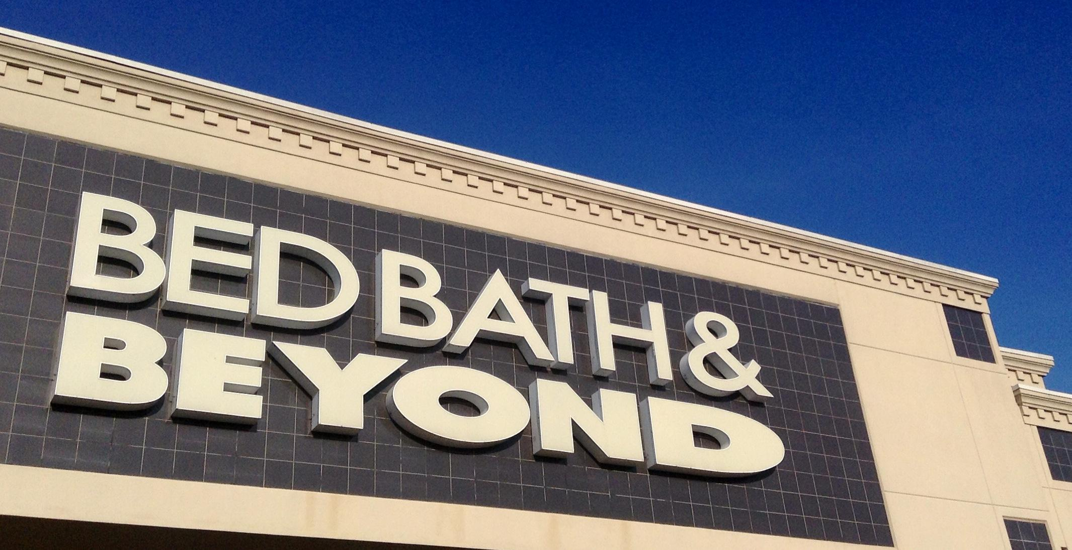 My Offers Bed Bath And Beyond