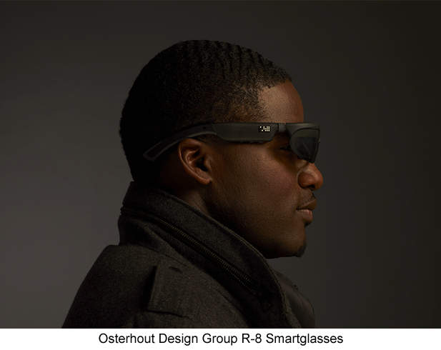 Qualcomm Powers Smartglasses You Might Actually Want To Wear