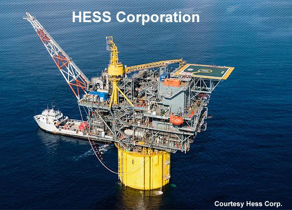 Hess Corp. Announced More E&P CapEx In 2017; Is It A Trend?
