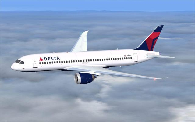 """delta airline market segmentation Airlines are increasingly using """"married segment logic"""" in the  is trying to woo  customers in a market in which it is dominated by delta it is a."""