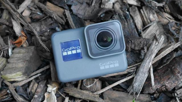 GoPro Inc: Is GPRO Stock Back on Top?
