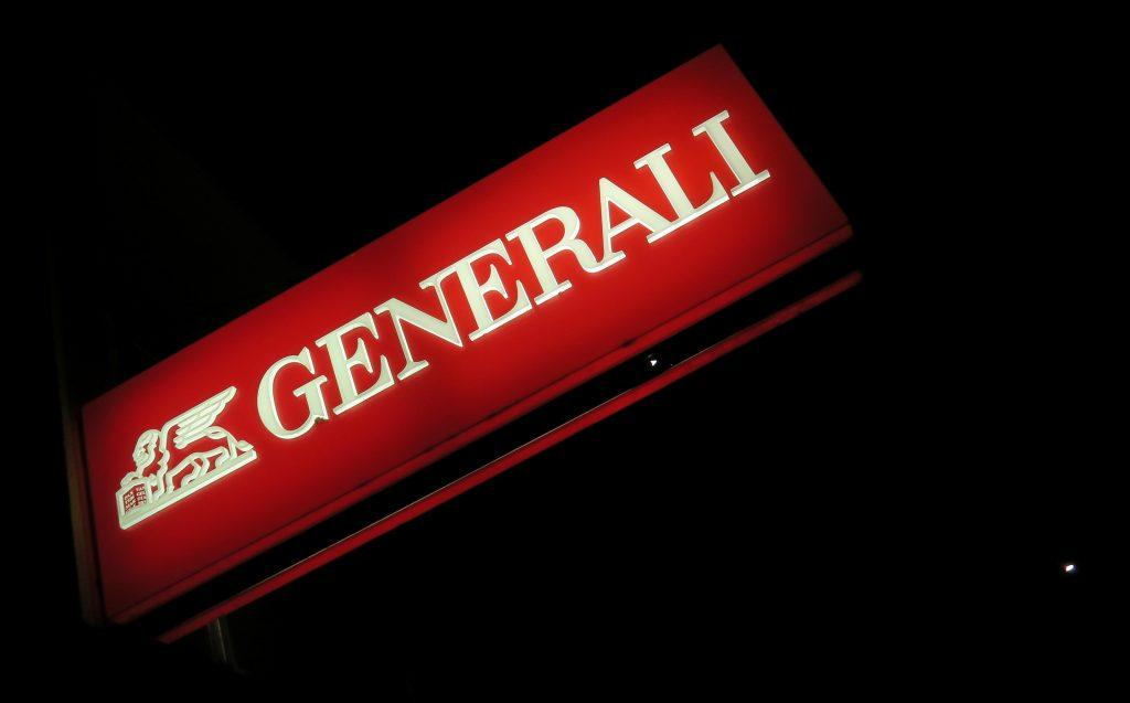 Italy regulator summons Intesa Sanpaolo and Generali
