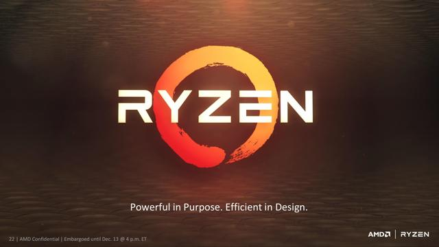 AMD Zen (Ryzen) On 14nm For 4 Years? Ouch...