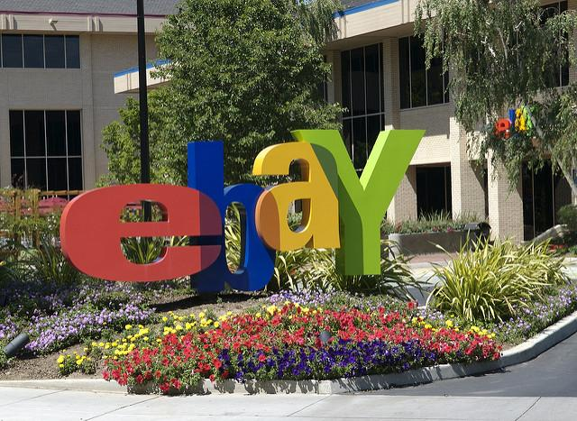 EBay Inc 17.4% Potential Upside Now Implied by Aegis Capital