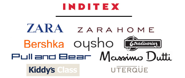 Inditex Group Swimwear Collections: Zara, Bershka and Pull & Bear