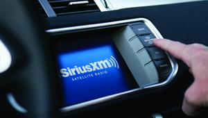 Apple Should Buy Sirius XM - Cramer's Lightning Round (1/3/17)