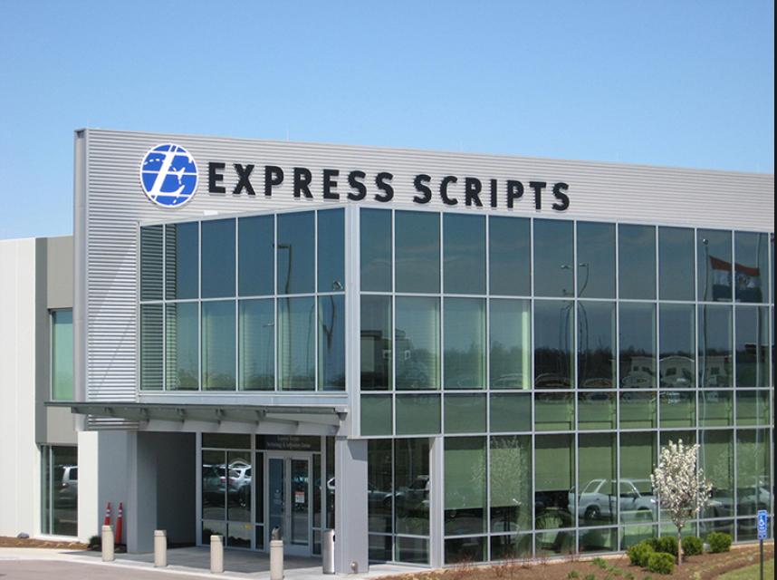 Express Scripts Holding Company (NASDAQ:ESRX) Under Analyst Spotlight