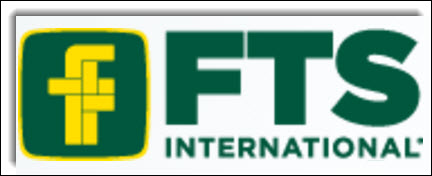 Fts international inc ipo