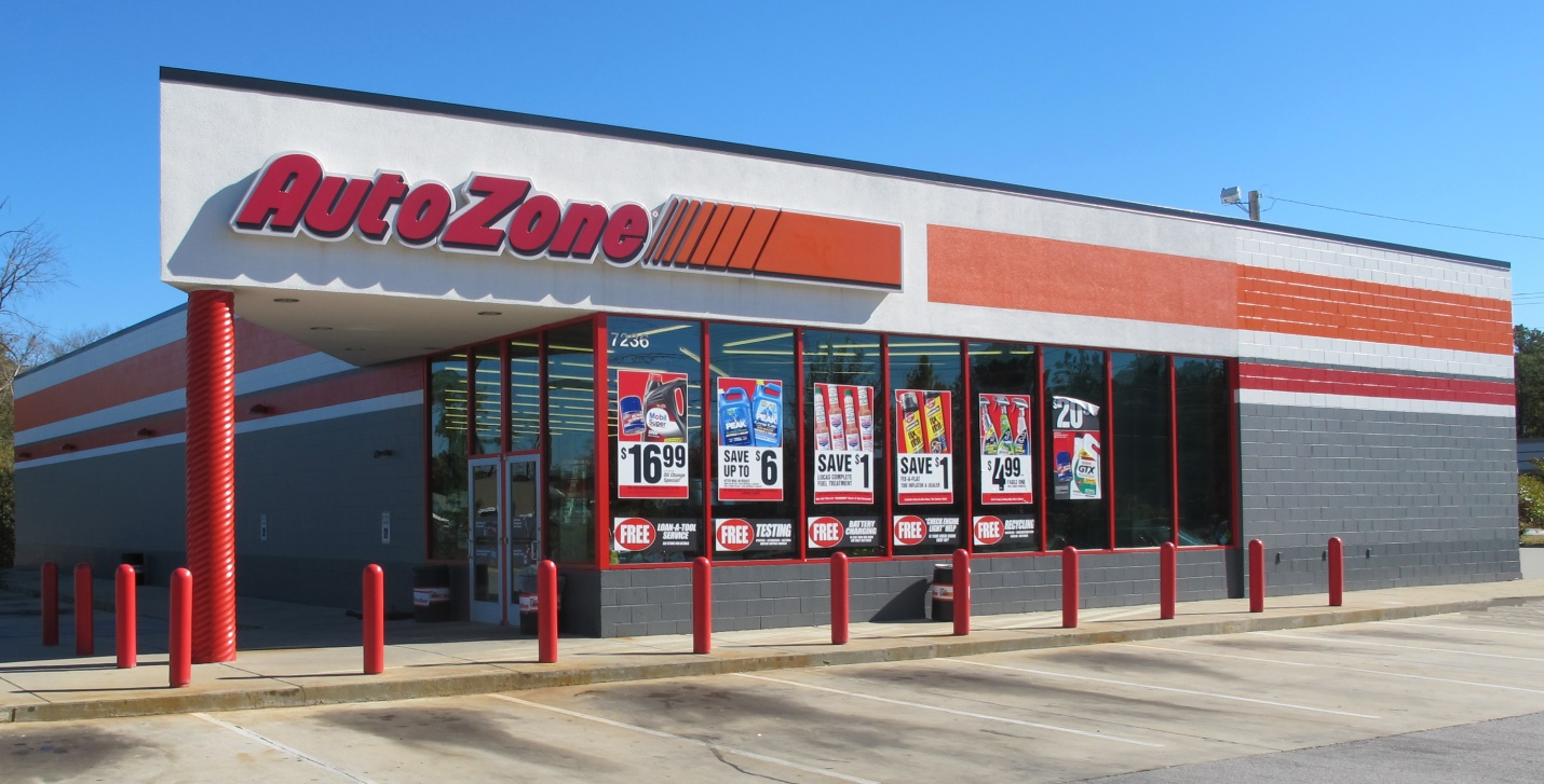 autozone analysis View detailed financial information, real-time news, videos, quotes and analysis  on autozone inc (nyse:azo) explore commentary on autozone inc and hear.