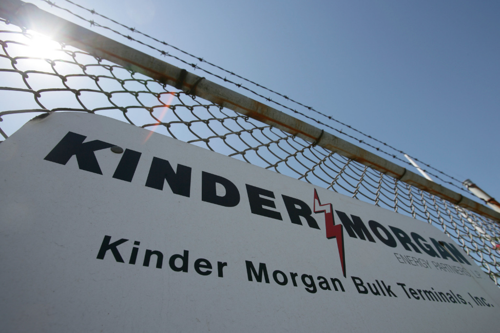 Elgethun Capital Management Buys Shares of 90753 Kinder Morgan, Inc. (KMI)