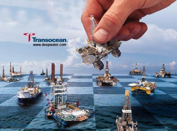 Price Forecast For Transocean Ltd. (NYSE:RIG) Stock At $11.423