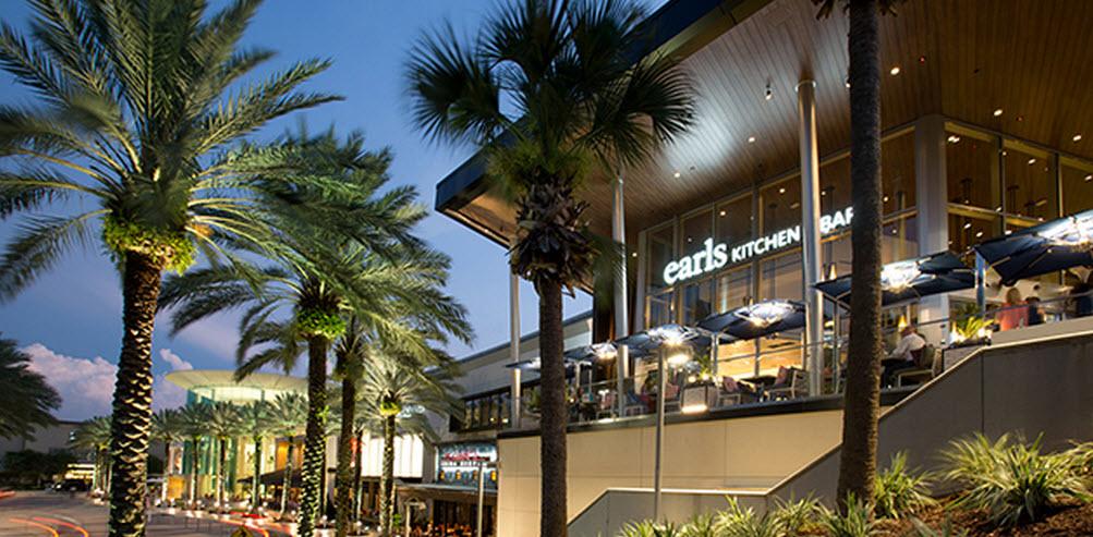 Mystery reit shopper taubman centers taubman centers for Mercedes benz millenia mall