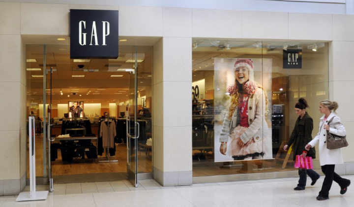 The Gap Inc. reiterated as Neutral By Wedbush