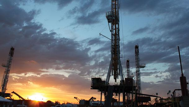 National oilwell varco stock options