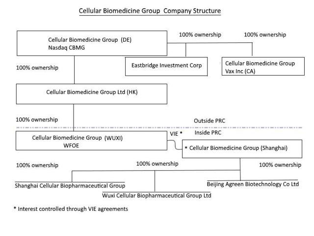 Is Cellular Biomedicine Group A Buy?