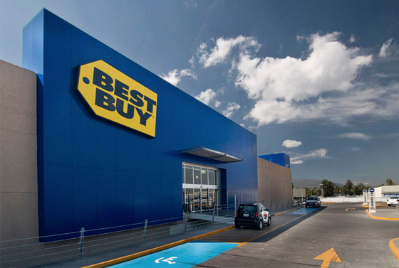 Best Buy Co Inc (BBY) Downgraded to