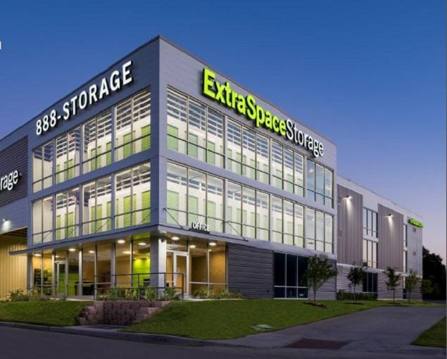 Extra Space Storage What Should Shareholders Expect Going