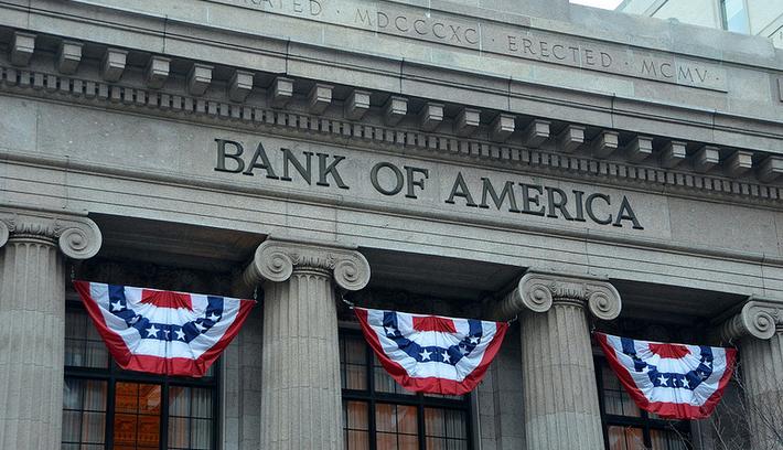 Αποτέλεσμα εικόνας για Bank of America