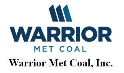 Warrior met coal llc ipo