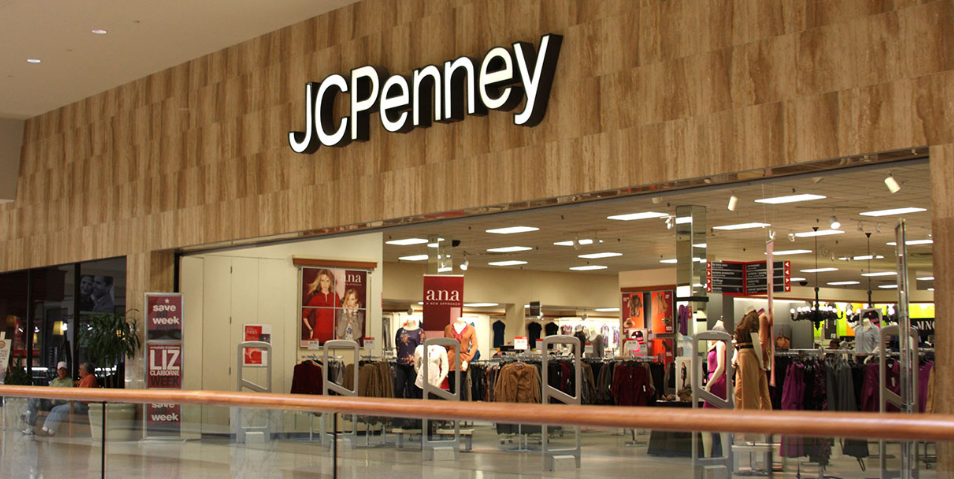 J C Penney Company (JCP) Given Daily News Impact Score of -0.13