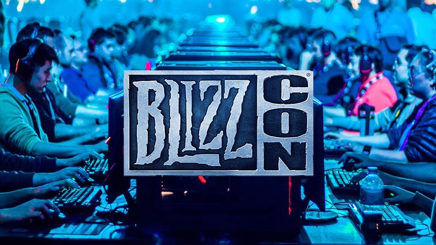 Image result for blizzcon 2017