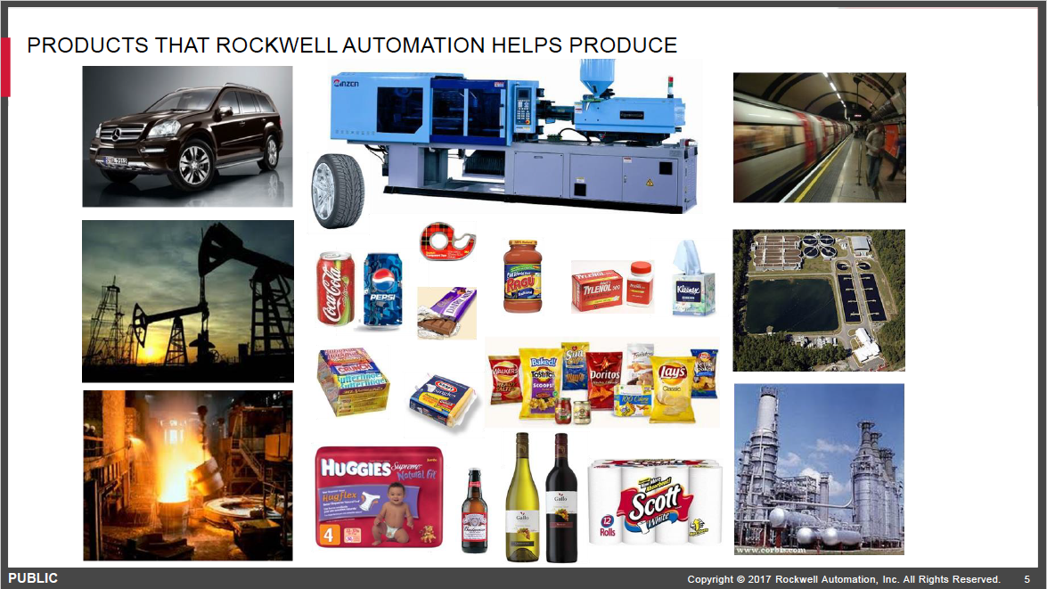 Rockwell Automation: An Enterprise Software Company ...