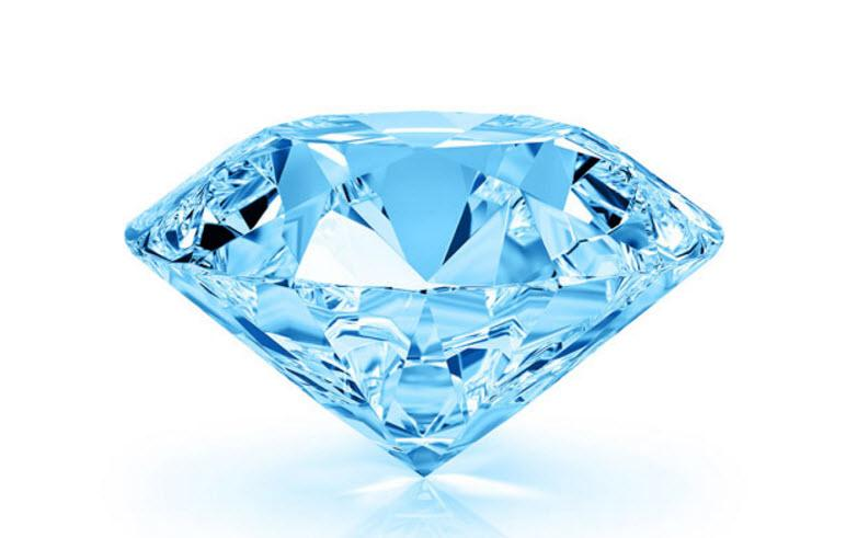 an analysis of diamond properties Diamond's unique optical and physical properties give it the highest possible  luster of any transparent gemstone this is called adamantine luster after the  greek.