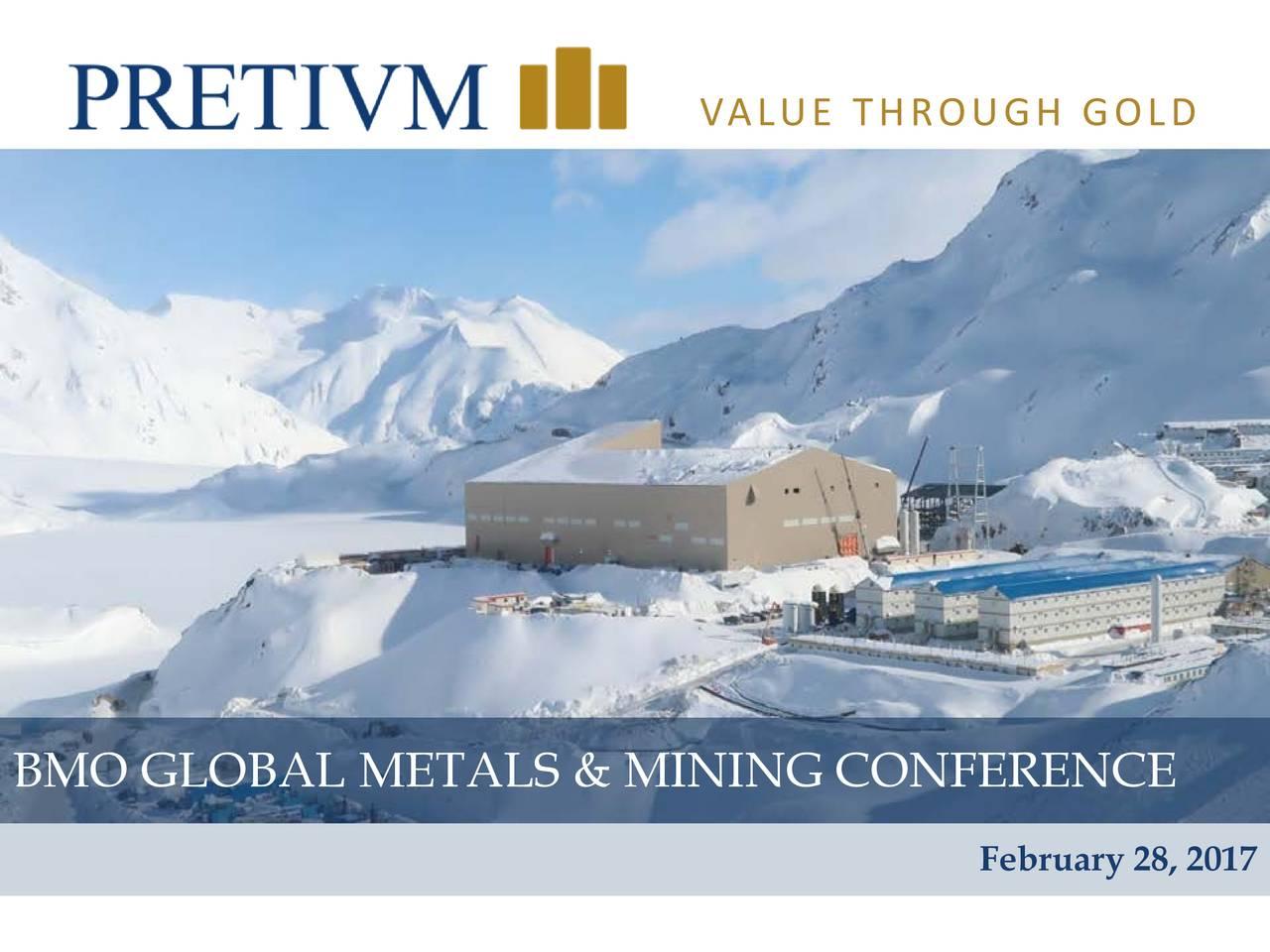 Global Metals & Mining Conference - teck.com