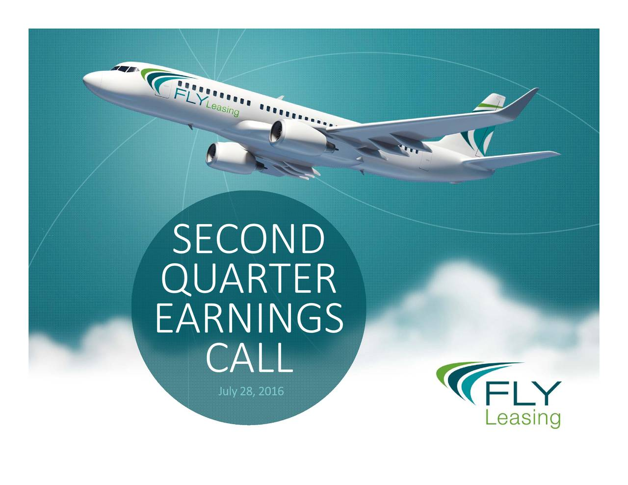 CALL SECOND QUARTER EARNINGS it.dy