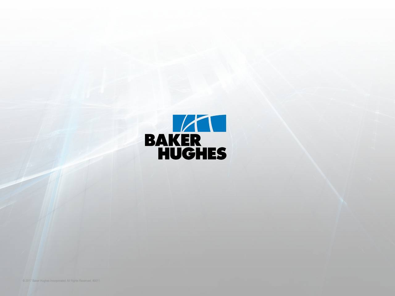 strategic position of baker hughes incorporated Sgs and baker hughes, a ge company, announced a strategic alliance agreement (saa) for the joint deployment and commercialization of bhge's real-time software and sensor-based predictive corrosion management (pcm) solution.